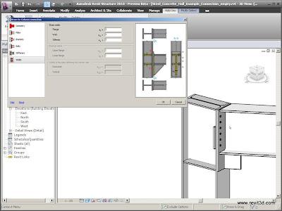 Autodesk+Revit+Structure+2010+Connection