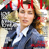 Jessica Biel on February Cover of Vogue!