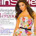 Eva Longoria on the Cover of InStyle Magazine!
