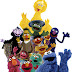 IMTA Alumni Celebrate Sesame Street's 40th Season!