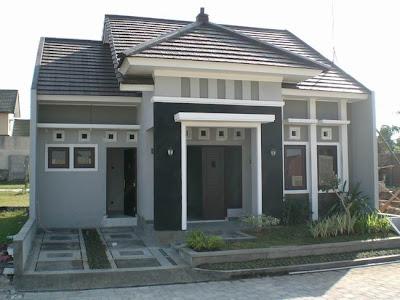 foto rumah minimalis 2 lantai on Rumah Idaman: Rumah Mungil Yang Fleksibel