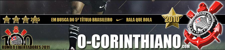o-CORINTHIANO.com