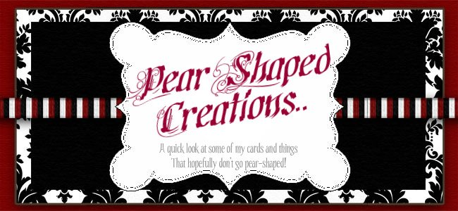pear-shaped creations