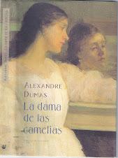 """""""La Dama de las Camelias"""""""