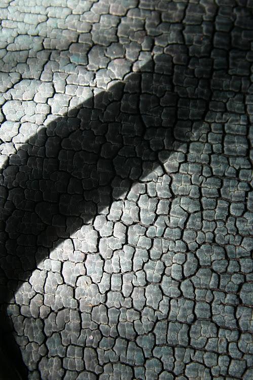 Sandal Tua. 2006