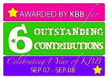 KBB Excellence Award1