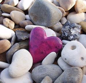 så dyp en kjærlighet