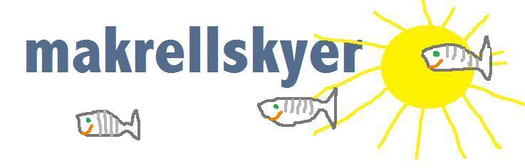 Makrellskyer