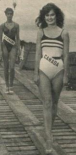 Miss Universe 1982
