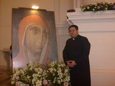 Padre Juan Quintanilla