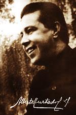 Padre Alberto Hurtado .