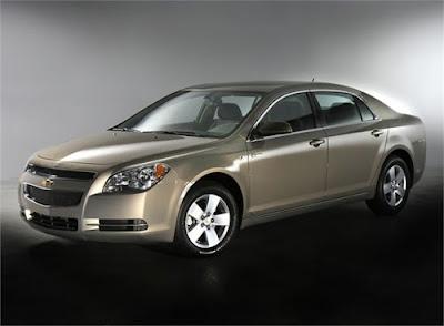 Chevrolet Malibu Hybrid Car Wallpaper Picture Brown