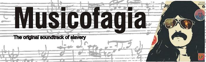 Musicofagia