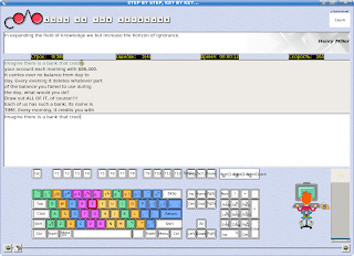 Соло на и клавиатуре