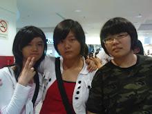 Zhen Yin, Amy, Jia Eng.