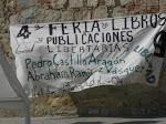 4ta Feria de Libros y Publicaciones Libertarias en Oaxaca