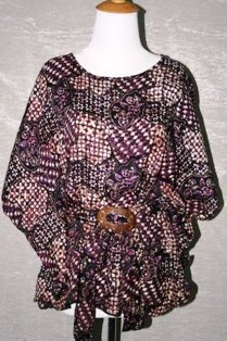 Batik Online Tips Toko Butik Online: Model Baju Batik