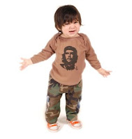 The Collins Group Hipster Baby Clothing