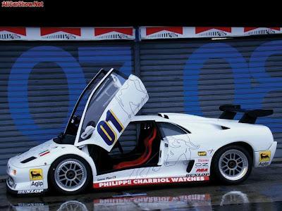 lamborghini diablo wallpaper. 1996 Lamborghini Diablo SVR