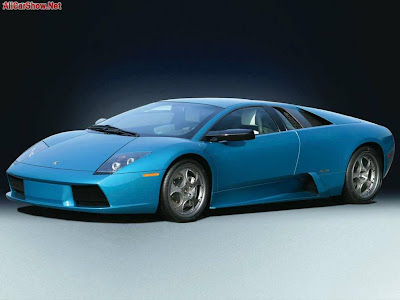 2003 Lamborghini Murcielago 40th Anniversary Edition Wallpapers
