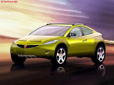 2002 Pontiac Solstice Concept. 2002 Pontiac Solstice Concept.