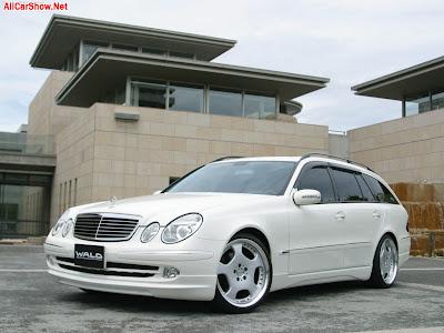 2001 Wald Mercedes Benz Cl Class W140. 2001 Wald Mercedes-Benz