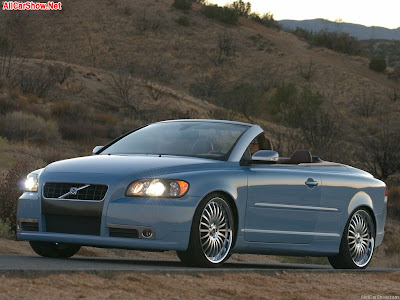 2007 Volvo Caresto C70 · Newer Post Older Post Home