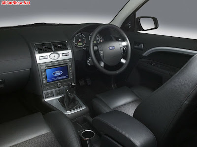 Ford Mondeo St. hair Ford Mondeo St Tdci image