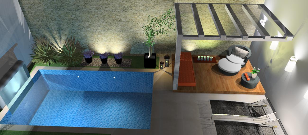 Piscinas interiores pequeas gallery of piscinas - Piscinas interiores pequenas ...