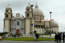 Catedral Chimbotelandia