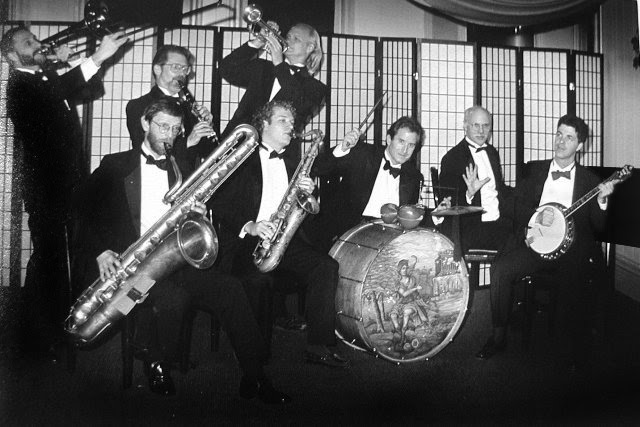 Then The Blackbird Society Orchestra Philadelphias Premier 1920s Jazz Band Will Take Over With Their Accurate Renditions Of 30s Songs Associated