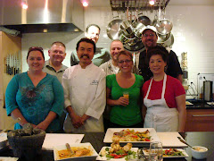 Cooking Classes while traveling!