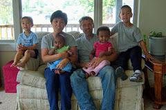 Family September 2008