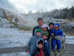 Family December 2008