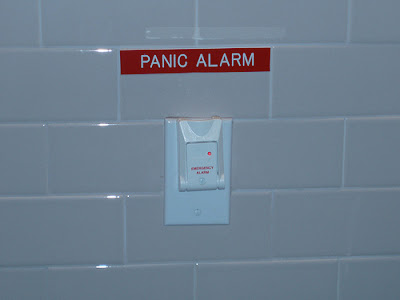 panic alarm