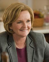 photo of Sen. Claire McCaskill