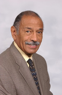Photo of John Conyers