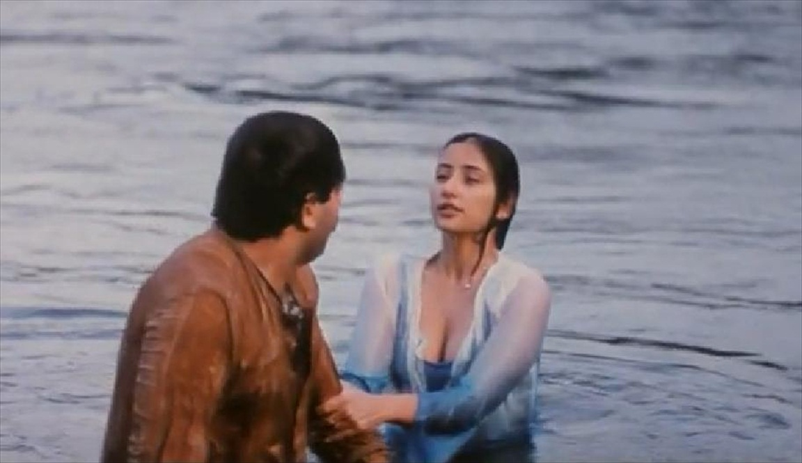 Hot Pictures From Manisha Koirala Nude Naked Se Images Filmvz Portal