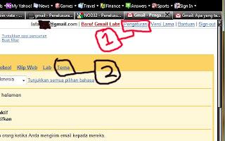 themes gmail, themes gmail,gmail, merubah tema di gmail
