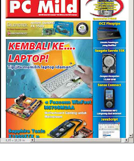 PC Mild 03/2007. ebook