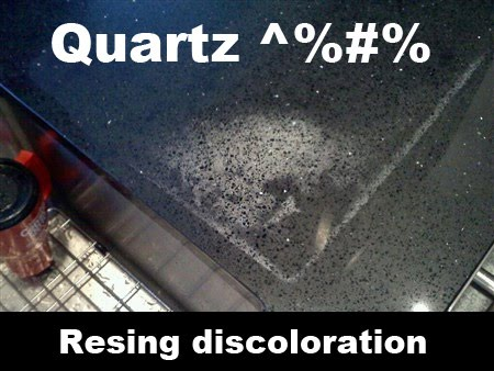Quartz Vs Granite Outrageous Claims