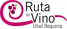 Alojamiento asociado Ruta del Vino Utiel-Requena