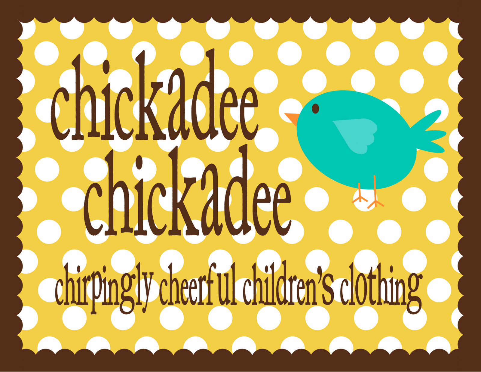 chickadee chickadee