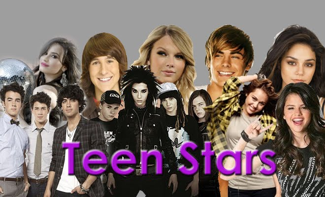 Teen Stars