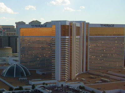 Mirage Hotel Las Vegas Photo