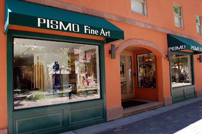 Pismo Fine Art Gallery