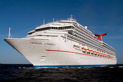 Carnival Conquest