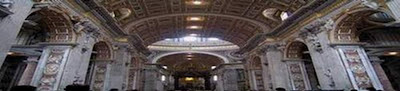 Magnificent,Motivating and Majestic..St Peters Basilica