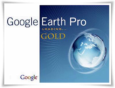 Google Earth Pro v4.2 (უკვე დაპაჩულია)