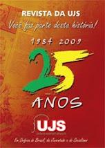 Revista da UJS 25 aNOS